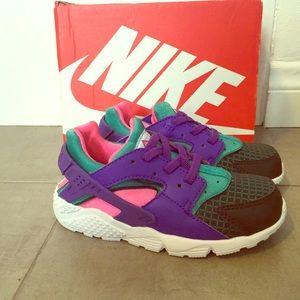 Nike Huarache Run Now